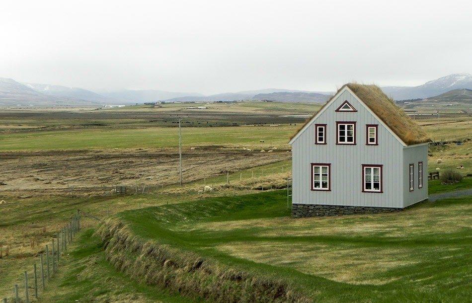Huisje of Bungalow op Ameland