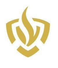 logo van de brandweer