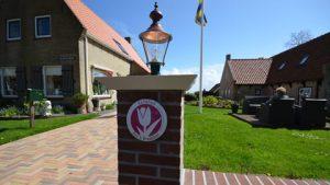 Huize Sonja B&B op Ameland